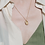 Thumbnail: JUKSEREI VELVET NECKLACE
