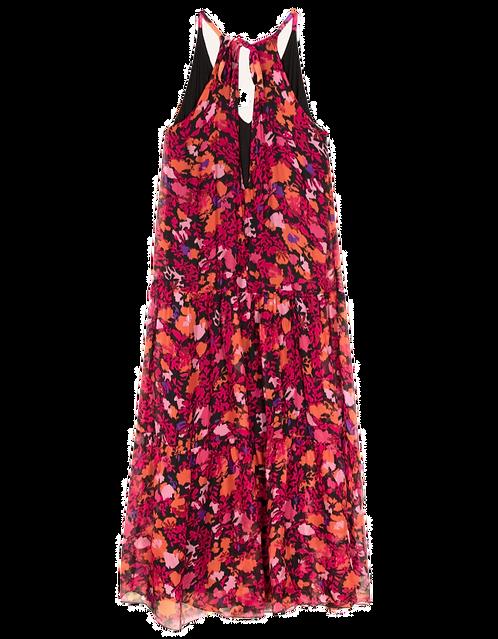FRNCH PARIS DRESS ARONIA
