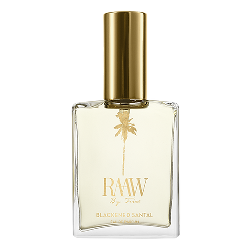 RAAW BY TRICE BLACKENED SANTAL PERFUME