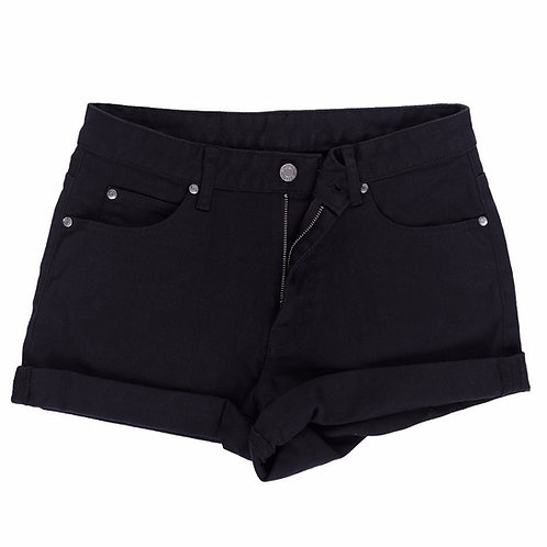 DR. DENIM JENN SHORTS