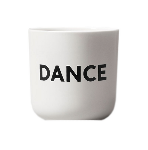 PLAYTYPE BEAT MUG DANCE