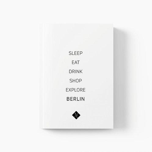 TRAVEL COLOURS BERLIN