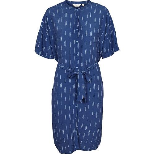 BASIC APPAREL FLEUR DRESS