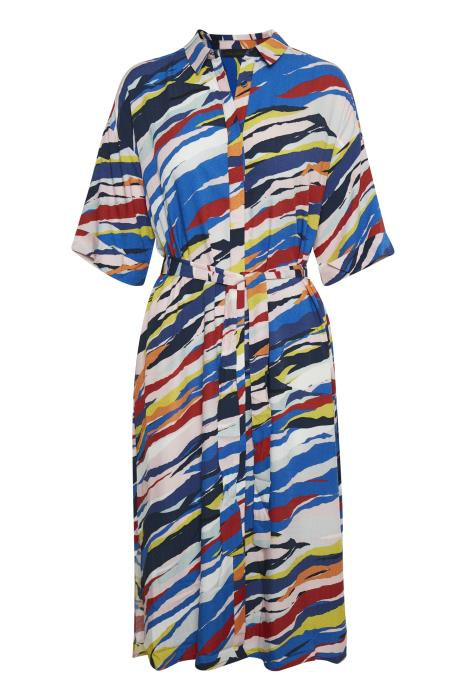 KAREN BY SIMONSEN CASEY SHIRT DRESS