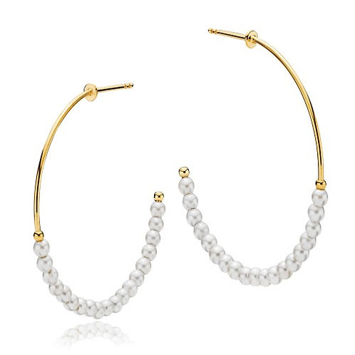 IZABEL CAMILLE MISS PEARL EARSTUDS