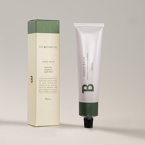 THE BOTANICAL HAND BALM