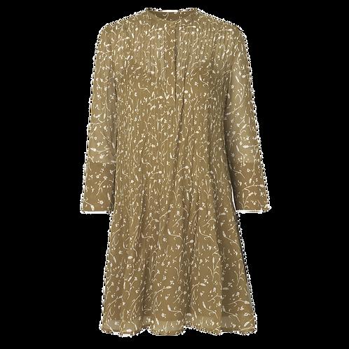 SAMSOE & SAMSOE ELM SHORT DRESS