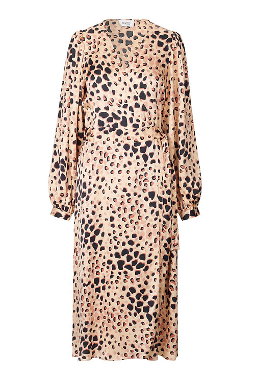 SECOND FEMALE AMUR DRESS