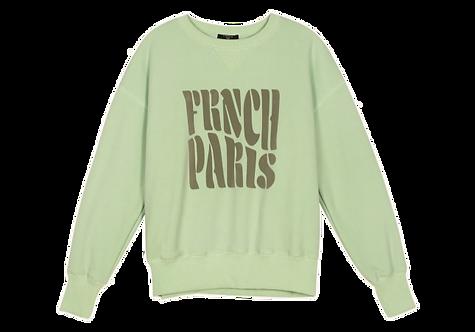 FRNCH PARIS KNIT NASHI