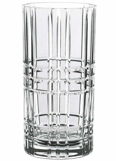 NACHTMANN LONGDRINK GLASS HIGHLAND