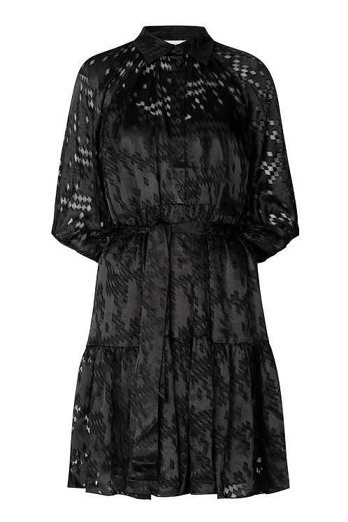 SECOND FEMALE HARLIE DRESS