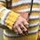 Thumbnail: PERNILLE CORYDON ERA SIGNET RING