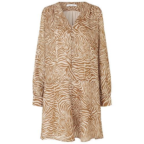 SAMSOE & SAMSOE JETTA SHORT DRESS