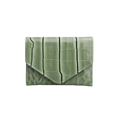 HVISK WALLET CROCO