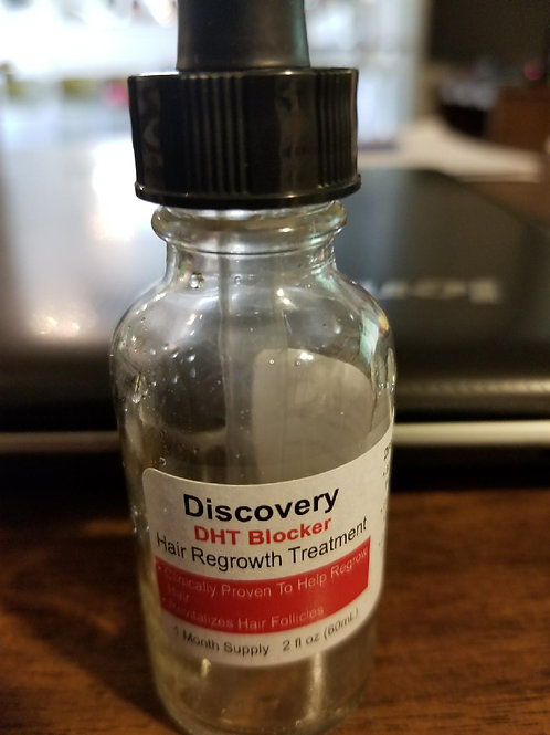 DHT Blocker (Lipogaine)