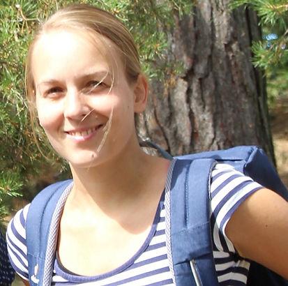 Sophie Peters
