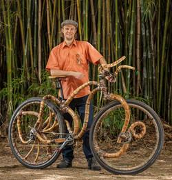 bamboo bike bambu bamboobike bicicleta
