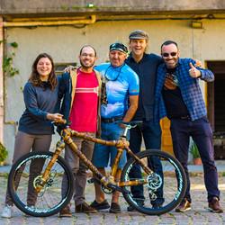 dimi grupo da isabella bamboo bike