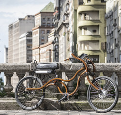 woodbike madeira bicicleta marcenaria wo