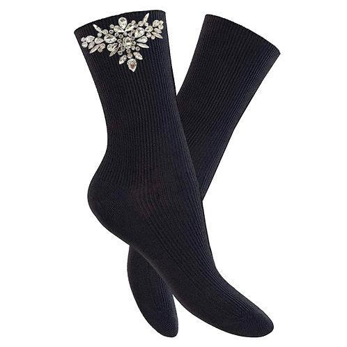 "SOME EDEN Socks ""THE LUXE"""