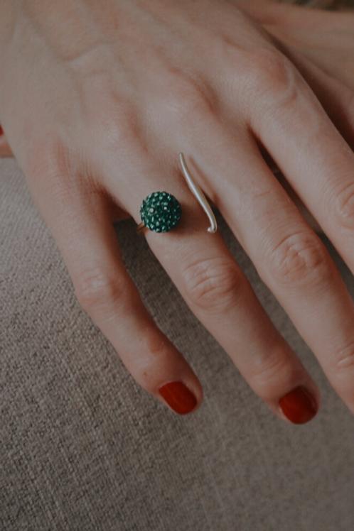 "SOPHIE SCHELIGA Ring ""BERYL"""