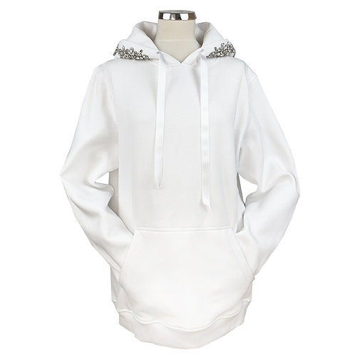 """SOME EDEN Hoodie """"THE LUXE"""" Classic"""