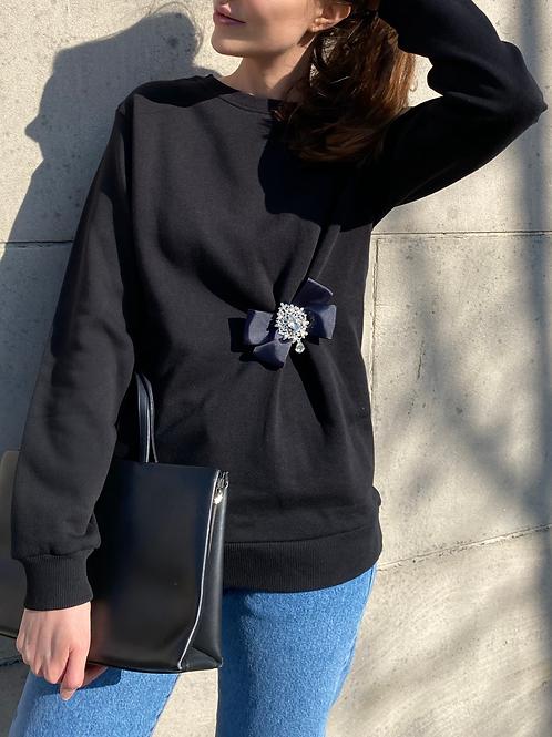 "SOME EDEN X GENERATION FEMININE Sweater ""Broach"""