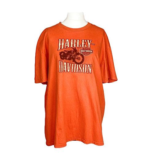 "SHIRT Harley Davidson ""Indy-West"""