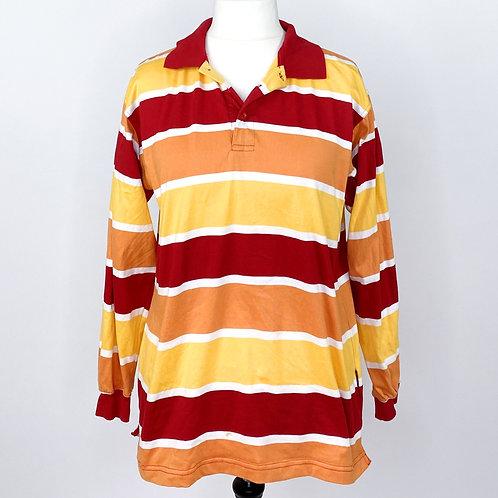 """VINTAGE SWEATER """"Color stripes"""""""