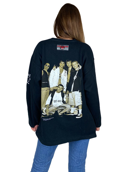 """BAND SWEATER """"BSB 1996"""""""