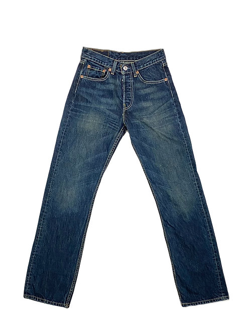 """JEANS Levi´s """"501 mid wash"""""""
