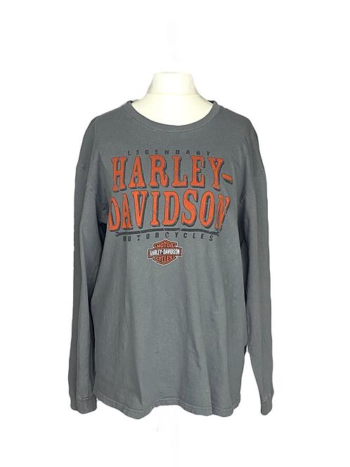 """LONGSLEEVE Harley Davidson """"Coraville"""""""