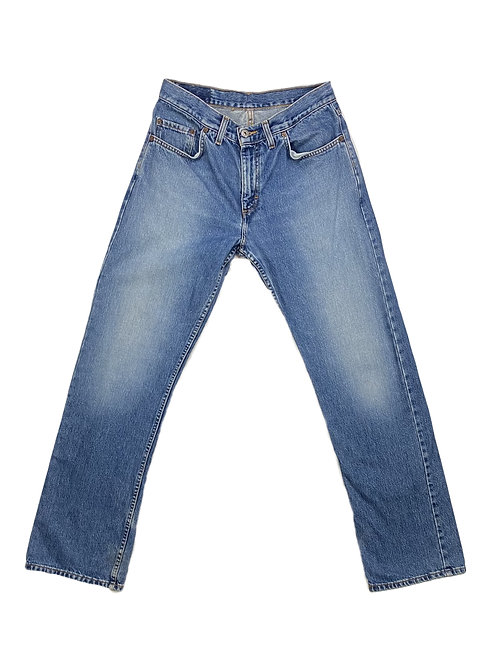 """JEANS Mustang """"Basic Straight"""""""