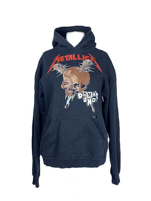 """HOODIE """"Metallica"""""""