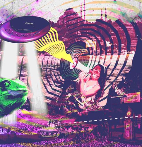 BANISHED MUSIC