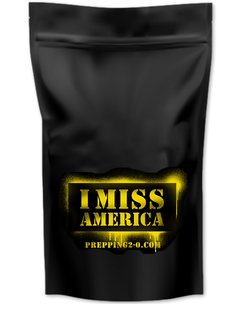 Wholesale I Miss America