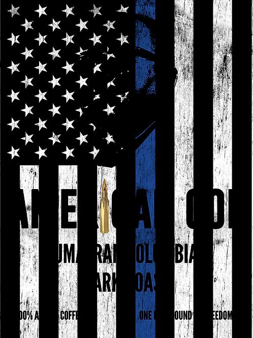 American Cop... A Commemorative Roast