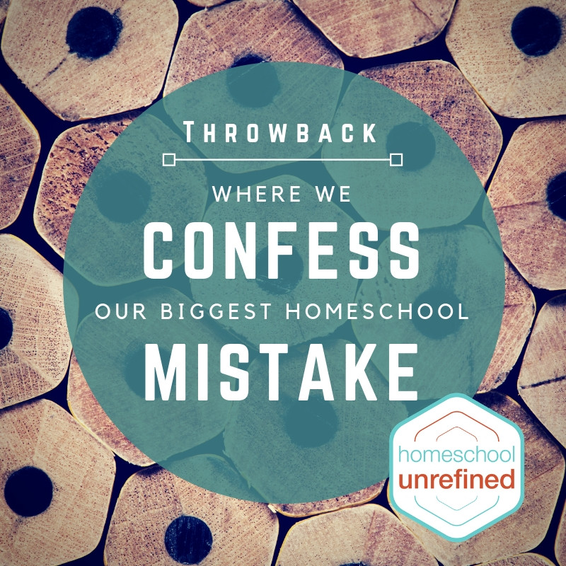 Throwback_ Where We Confess our Biggest