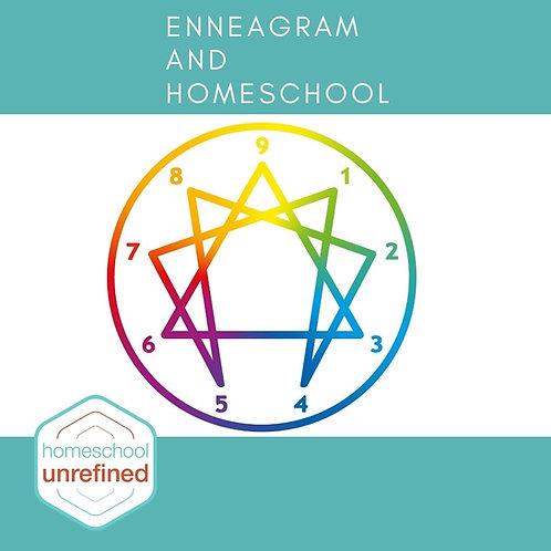 Enneagram & Homeschool
