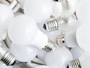 Cambios en la factura de la luz