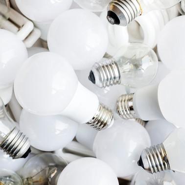 Dicas de como diminuir o consumo de energia na sua casa