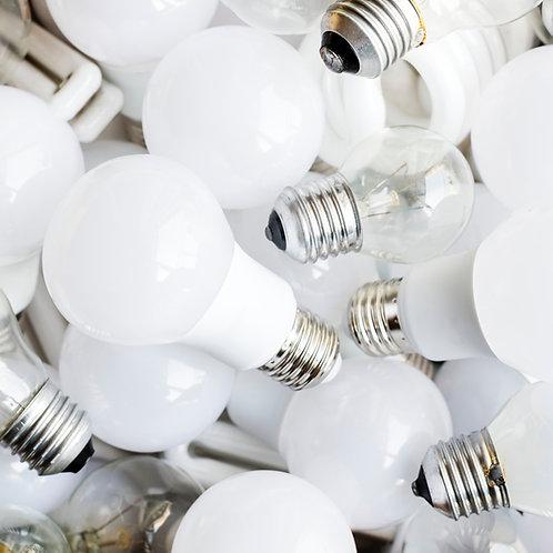 Sunlight Bulbs