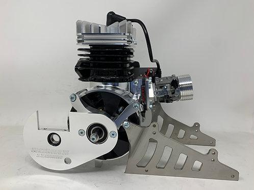PRIMAL DRAGSTER RCMAX80 SUPREME ENGINE PACKAGE