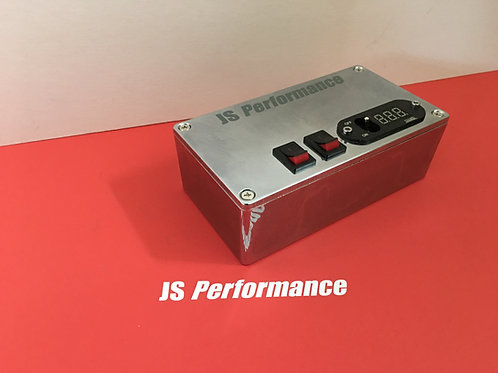 JS PERFORMANCE LOSI ALLOY BATTERY BOX