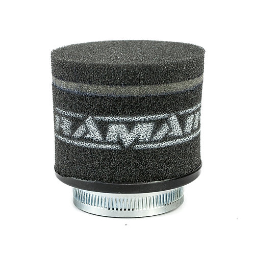 RAM AIR RACE FILTER - HPI BAJA AND RCMAX INTAKE FITMENT