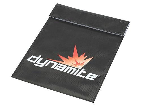 DYNAMITE LARGE LIPO SAFETY CHARGING BAG - O-DYN1405