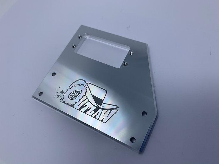 OUTLAW V2 THROTTLE SERVO BRACKET - SMALL