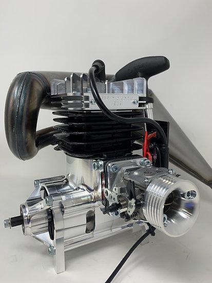RCMAX 65 SUPREME V2 - COMPLETE PACKAGE