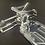 Thumbnail: THE OUTLAW V2 HYBRID SEMI ROLLER KIT