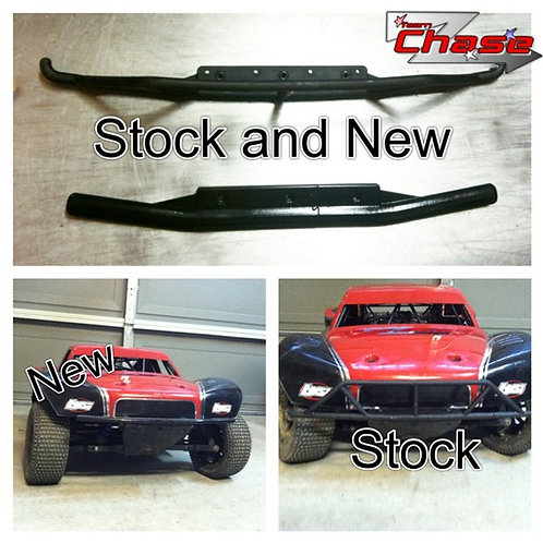 Team Chase Losi 5T/2.0 HD Front Bumper
